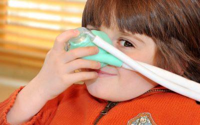 Sedazione Cosciente in Odontoiatria Infantile