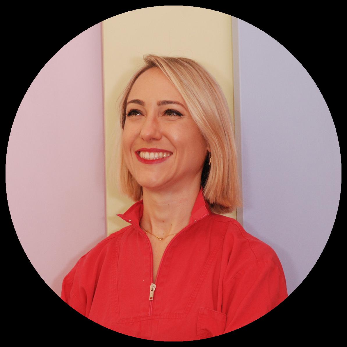 Dott.ssa Elena Bosetto