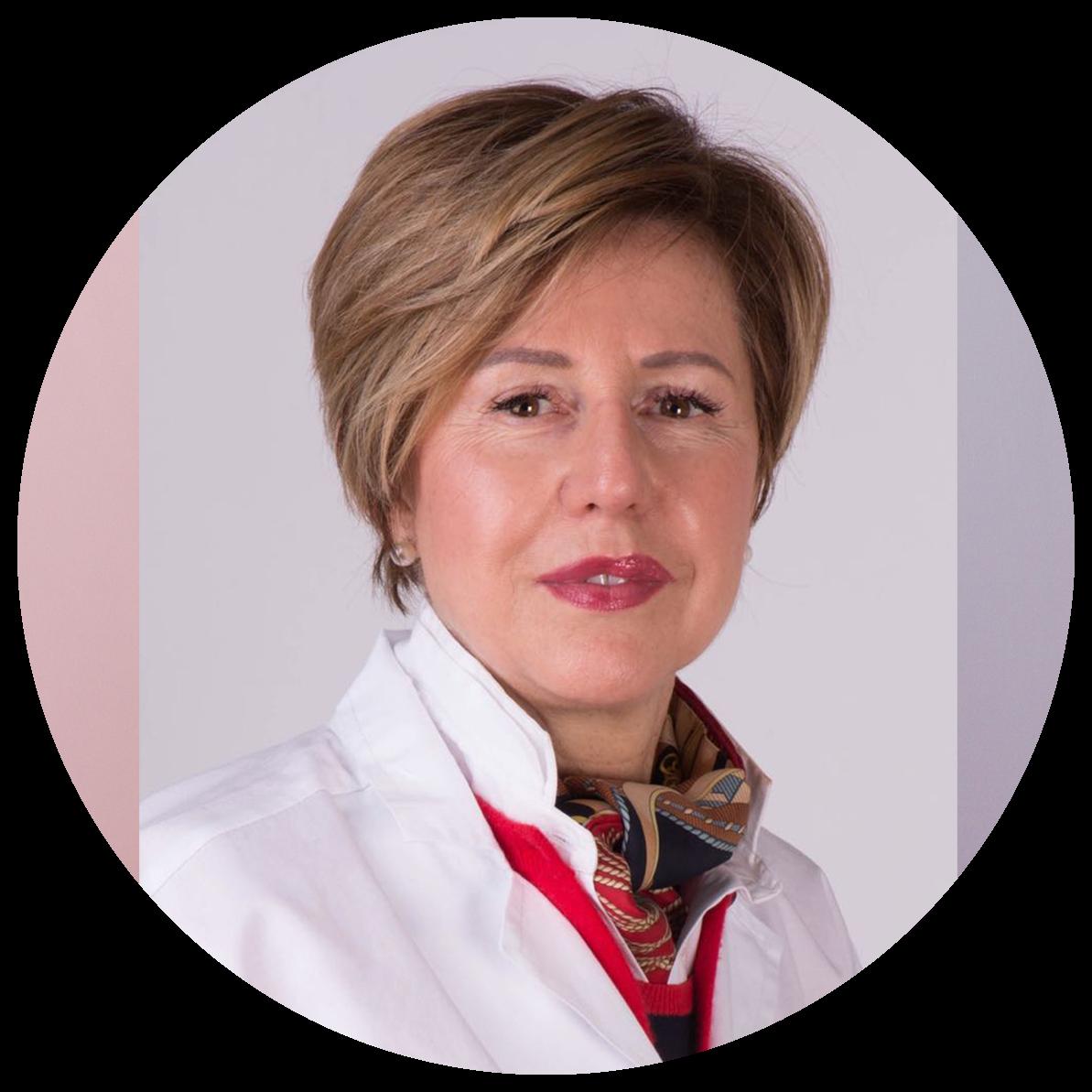 Dott.ssa Lucia Cappellaro